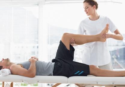 Berufshaftpflicht Wellness