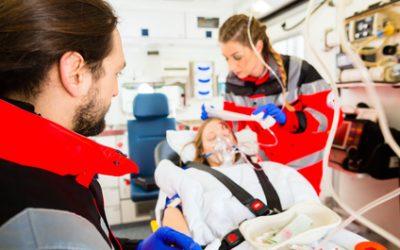 Berufshaftpflicht für Notarzt / Notfallsanitäter