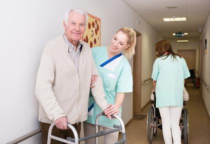 Berufshaftpflicht Altenpfleger